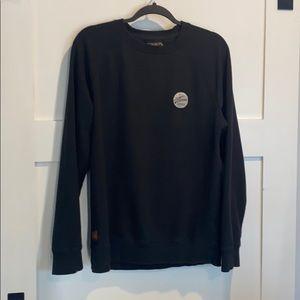 2/$25 Volcom Original Crewneck Sweater